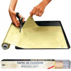LE ROULEAU DE TAPIS CUISSON GASTRONORM SILIROLL EN RLX DE 325X265