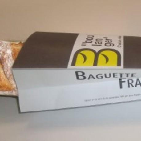 1000 SACS BAGUETTE TRADITION IB